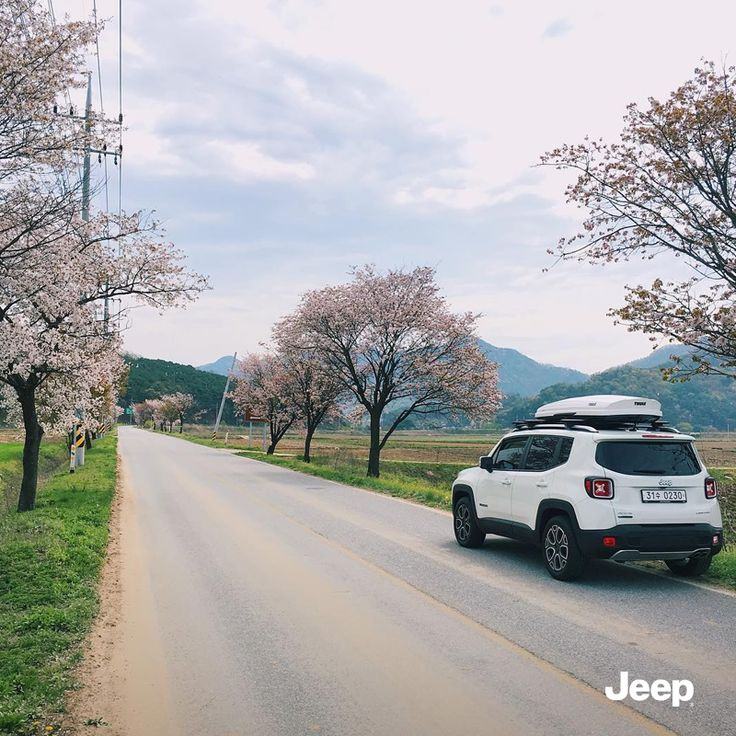 Weekend? Tylko z Jeepem!  #Jeep #JeepRenegade