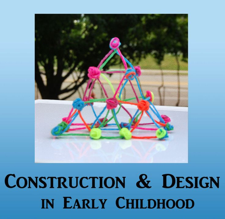 and STEM in Early Childhood