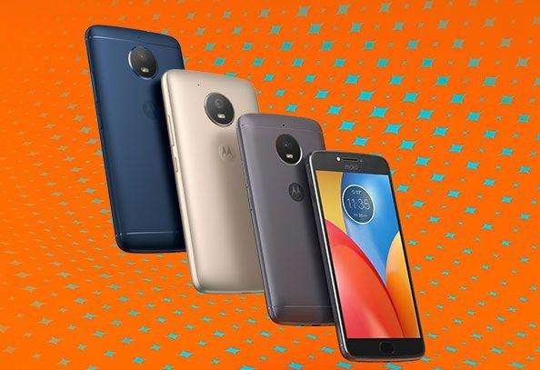 Últimas novedades confirmadas desde Motorola.   Llegarán pronto los nuevos Moto E4 y E4 Plus de Lenovo  la línea más económica pero no por ...