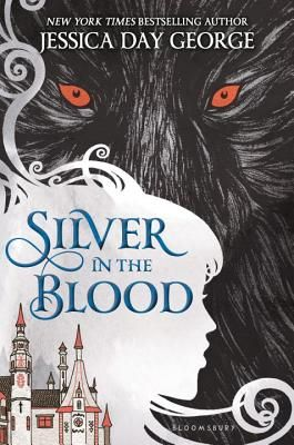 Silver in the Blood (Hardcover) | The King's English Bookshop