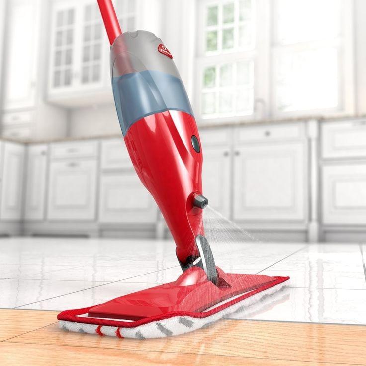Best Hardwood Floor Wet Mops