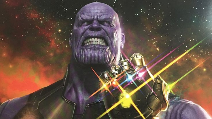 Josh Brolin on Thanos' Powers Avengers 4 and Infinity War Being 'Much Deeper' Than He Expected