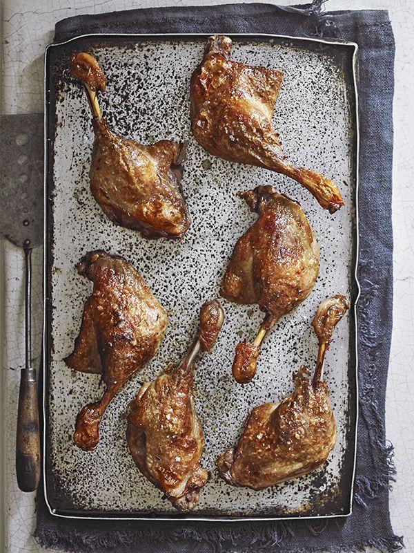 ... Duck Confit on Pinterest | Roast Duck, Duck Recipes and Peking Duck