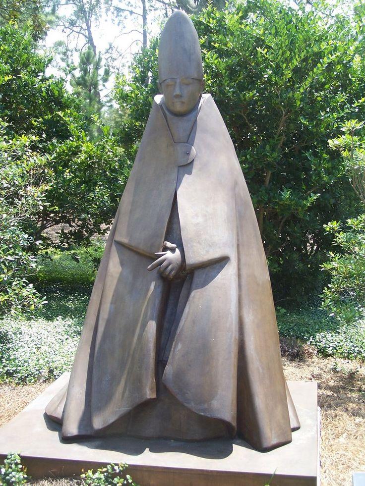 Cardinal (Giacomo Manzu)