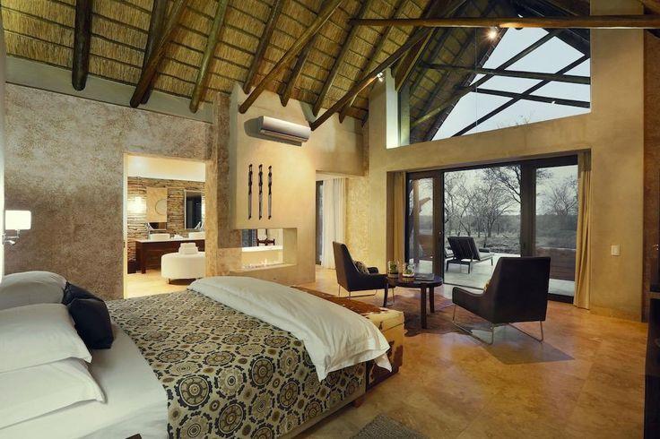 Kapama Southern Camp (Kapama Private Game Reserve, Zuid-Afrika) - foto's, reviews en prijsvergelijking - TripAdvisor