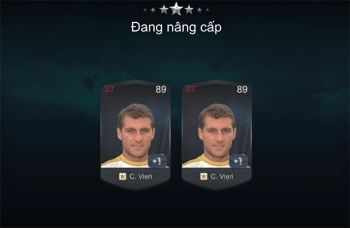 Rò rỉ tỉ lệ ép thẻ thành công trong FIFA Online 3 Hàn