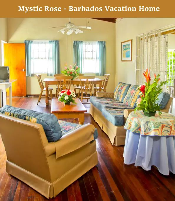 Kick back and enjoy a relaxing stay at this delightful Barbados vacation home just a short stroll from the beach...