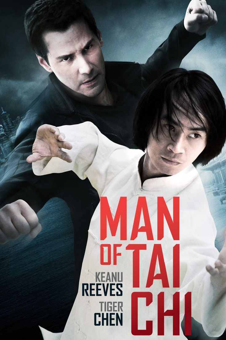 man of thai chi   Man of Tai Chi DVD and Blu-ray release date was set for December 10 ...