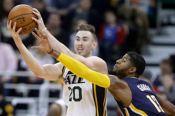 Who is a better fit for the Boston Celtics: Paul George or Gordon Hayward?