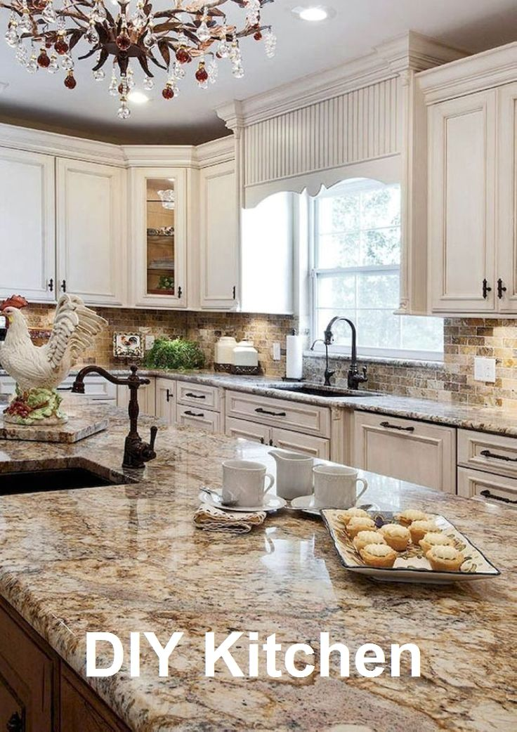 48 Creative DIY Ideas For The Kitchen 48 Best Kitchen DIY Gorgeous Best Kitchen Remodels Creative