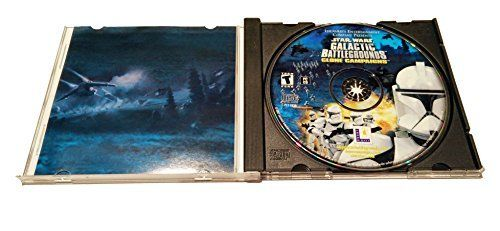 Star Wars Galactic Battlegrounds: Clone Campaigns (Expansion Pack)  http://www.bestcheapsoftware.com/star-wars-galactic-battlegrounds-clone-campaigns-expansion-pack/