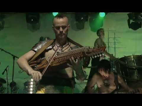 In Extremo   Merseburger Zaubersprüche II (Live Raue Spree)   YouTube