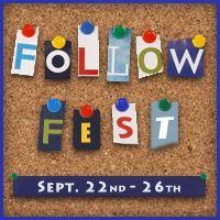 Tongue In Cheek: It's Follow Fest Time!
