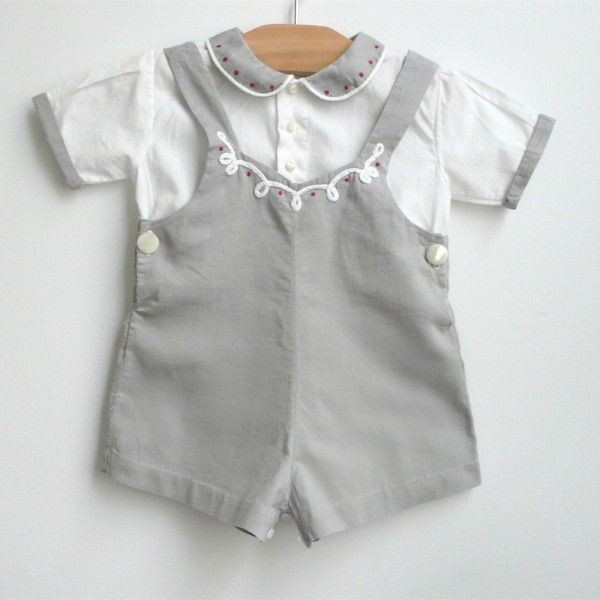 17 Best Images About Vintage Baby Clothes On Pinterest