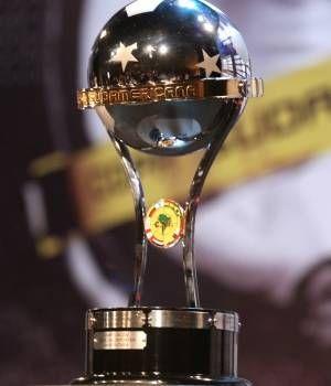 Copa Sudamericana : U de Chile vs. EMELEC el Martes 2 de Octubre en Santiago