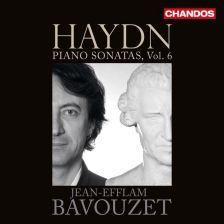 HAYDN Piano Sonatas Vol 6
