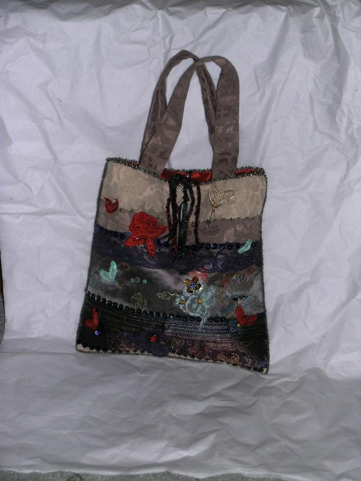 Bag for Christine