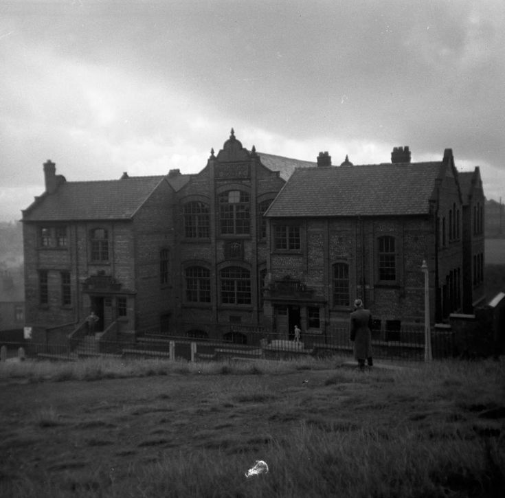 St Georges Schools, Wigan