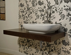 UK supplier Bathroom Wash Stands and Bathroom Furniture By Livinghouse