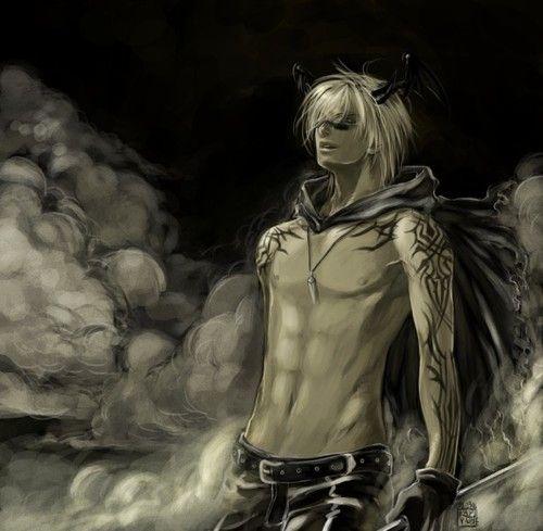 incubus demon - photo #38