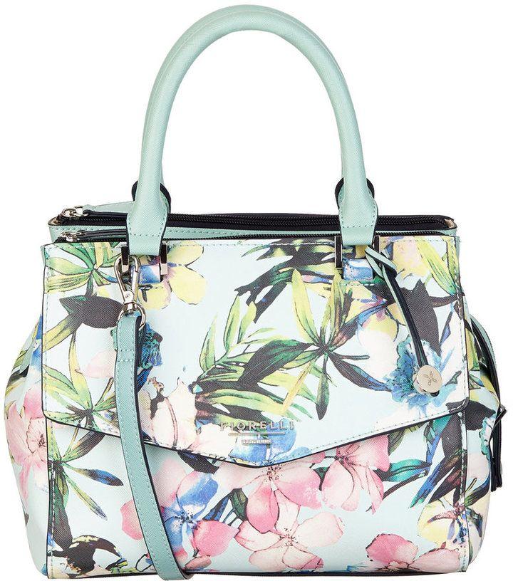 Fiorelli Floral #Handbag