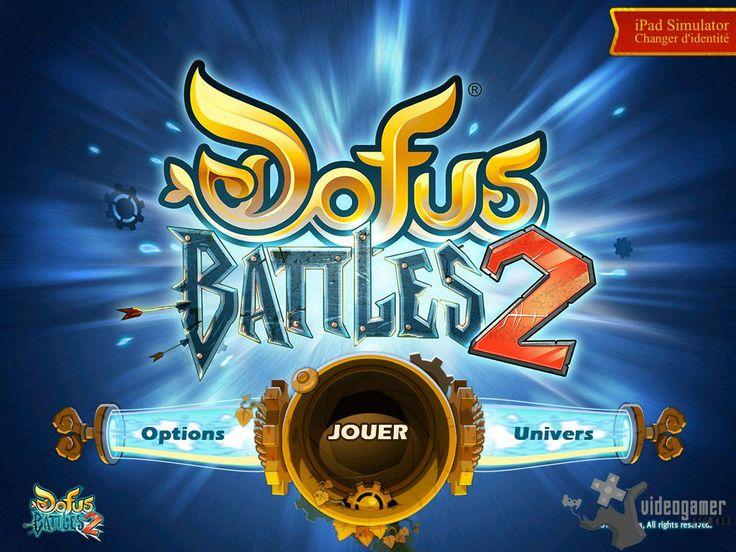 All DOFUS Battles 2 Screenshots for iPhone/iPad Game