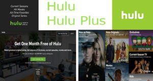 Hulu Login - Hulu Plus | Create Account | Online Streaming