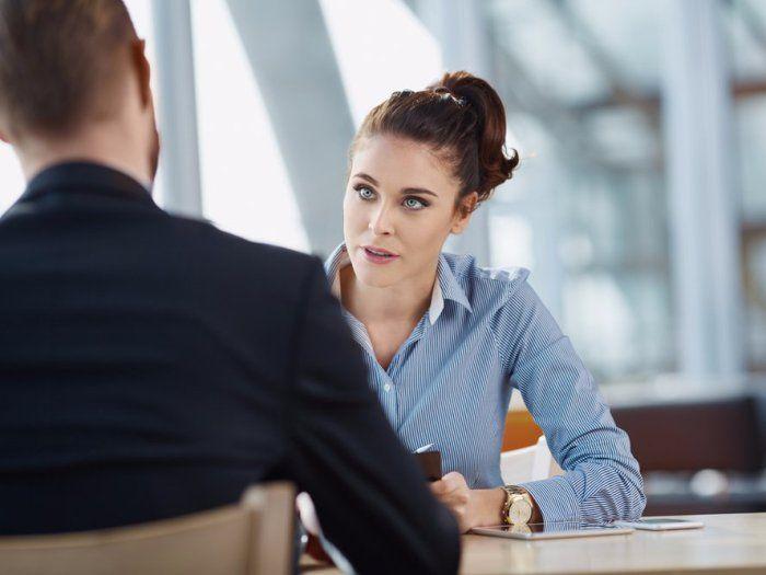 """Headhunter erklärt: Das bezwecken wir wirklich mit der Frage """"Was sind Ihre Stärken und Schwächen?"""" – Business Insider Deutschland Eine Auflistung eurer Stärken und Schwächen reicht als Antwo…"""