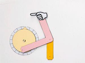 Four Bar Linkage Mechanism | www.robives.com