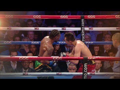 WCB: Lomachenko vs. Walters (HBO Boxing)