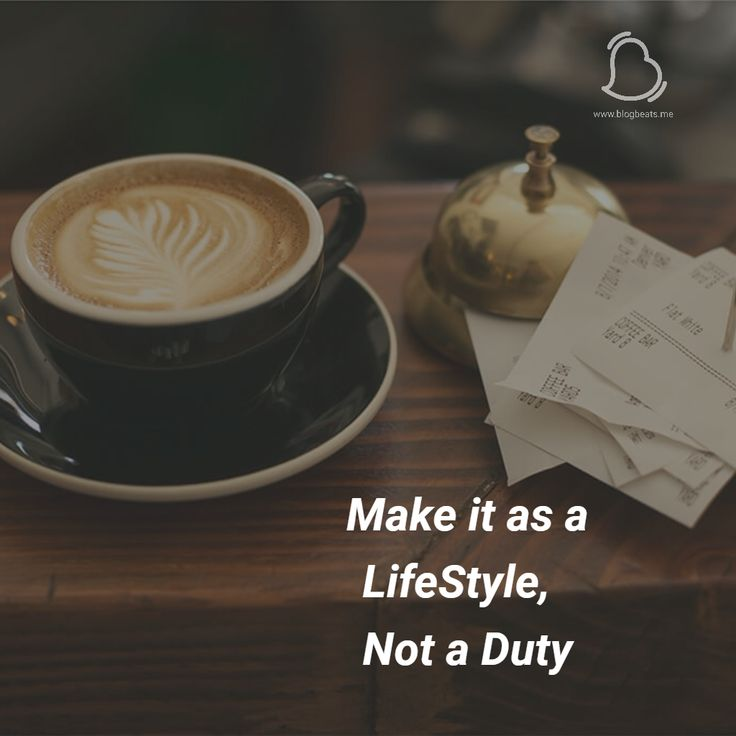Make it as a Lifestyle Not a Duty. #Lifestyle #NotDuty #Live #Love #Style #BlogBeats #LifestyleTravel #FoodInsta #StyleBlog #StyleInsta #lifestyleblogger #delicious #tasty #blogger #foodblogger #blogger
