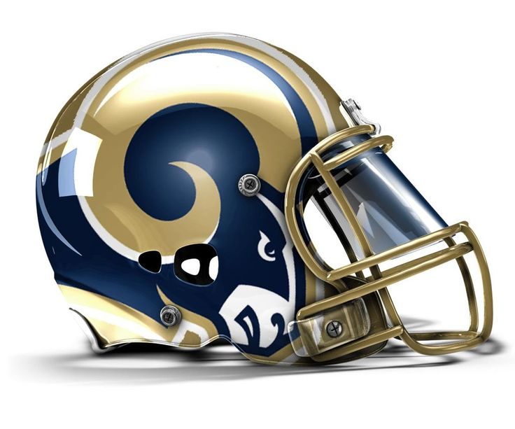 Nike authentic jerseys - St Louis Rams Concept Helmet | NFL HELMETS | Pinterest | St Louis ...