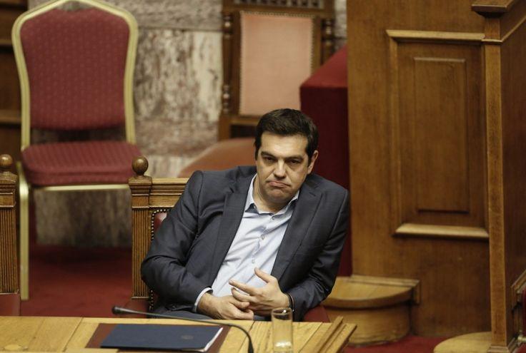 Οι εκλογές γίνονται μόνο για το ξεκαθάρισμα των λογαριασμών στον ΣΥΡΙΖΑ