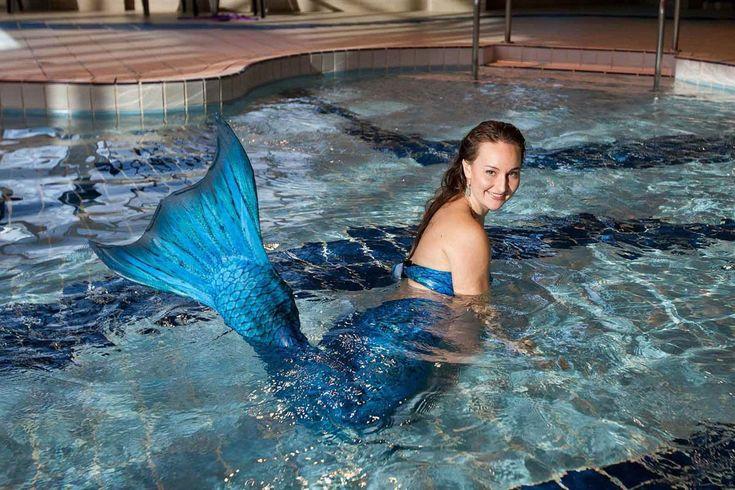 Introducing: AquaMermaid School