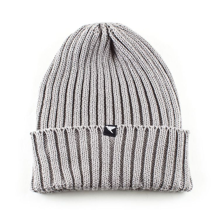 Organic Cotton Beanie Hat from The Green Wave