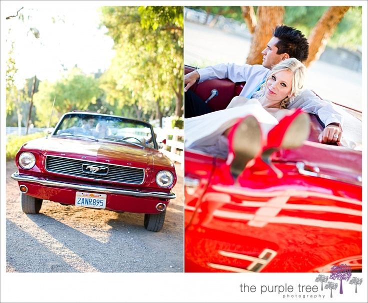 75 Best Mustang Wedding Images On Pinterest Engagement