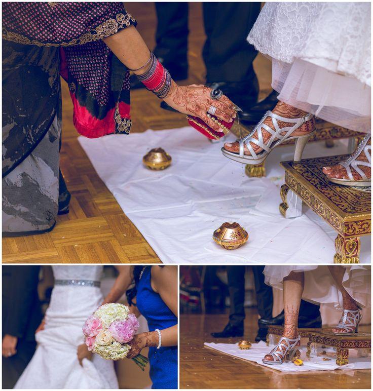 Ismaili tradition - Toronto Indian wedding photographer Big Al Studios   Fun, Fun, nothing, but Fun! Aazam and Alyshahs awesome Ismaili wedding #bigalstudios#torontoindianweddingphotographer#vancouverindianweddingphotographer
