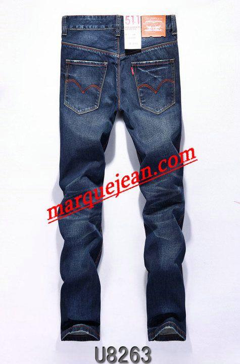 Vendre Jeans Levis Homme H0002 Pas Cher En Ligne.