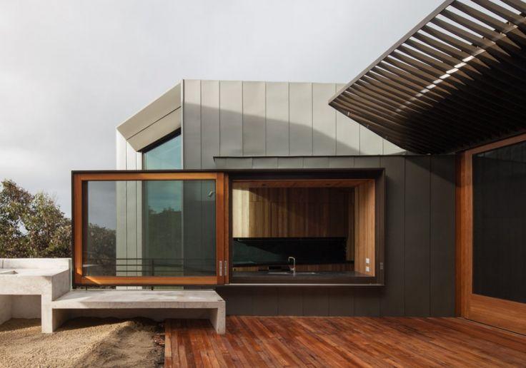 Fairhaven Beach House (John Wardle Architects)