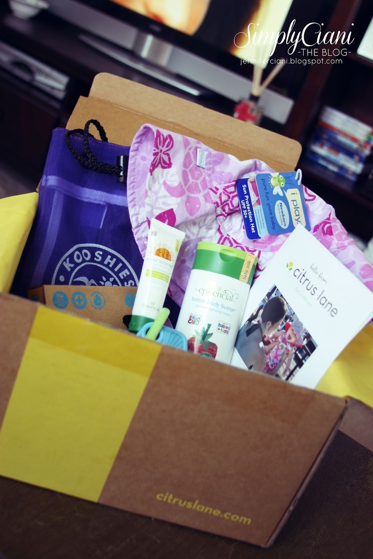 Monthly Subscription Boxes (Reviews)