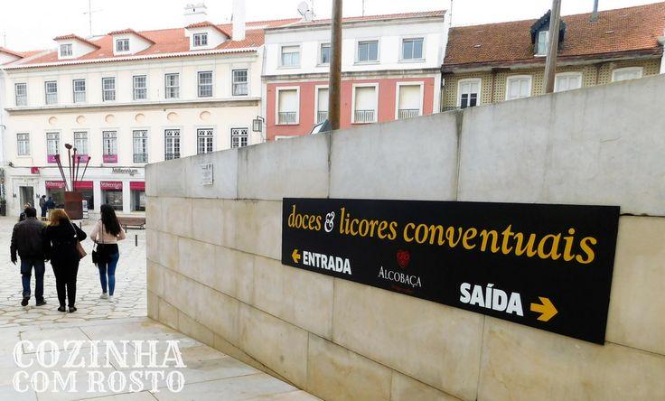 No passado sábado, dia 24 de novembro, eram cerca das 9h30 em Lisboa, quando peguei no carro rumo a Alcobaça , que é uma cidade portugues...