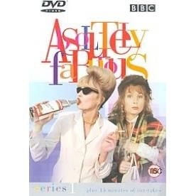http://ift.tt/2dNUwca   Absolutely Fabulous - Complete Series 1 DVD   #Movies #film #trailers #blu-ray #dvd #tv #Comedy #Action #Adventure #Classics online movies watch movies  tv shows Science Fiction Kids & Family Mystery Thrillers #Romance film review movie reviews movies reviews