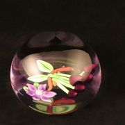 How to Set a Fresh Flower in Resin | eHow