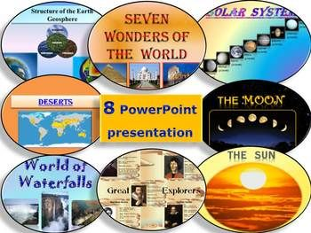 37 best secondary geography images on pinterest geography amazing systems 1 seven wonders of the world 2 solar system inner planets fandeluxe Choice Image