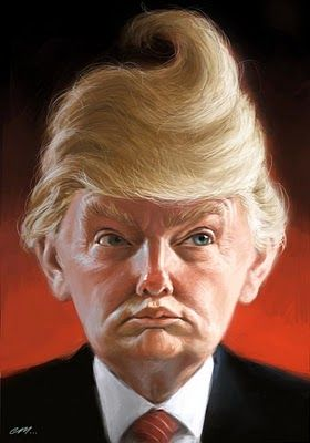 Donald Trump - www.remix-numerisation.fr - Rendez vos souvenirs durables ! - Sauvegarde - Transfert - Copie - Restauration de bande magnétique Audio