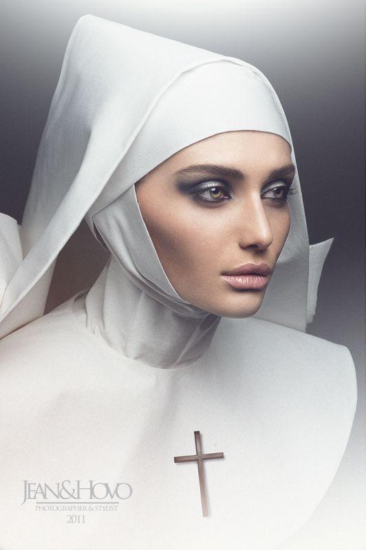 IL DESIDERIO SEGRETO on Fashion Served