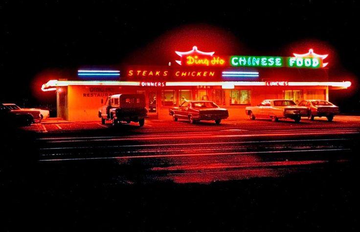 Ding Ho Chinese Restaurant