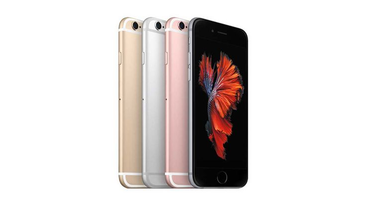 iPhone 6S: specs, prijs, video en releasedatum