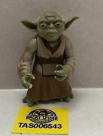 (TAS006543) - Kenner Star Wars Movie Character Action Figure - Yoda