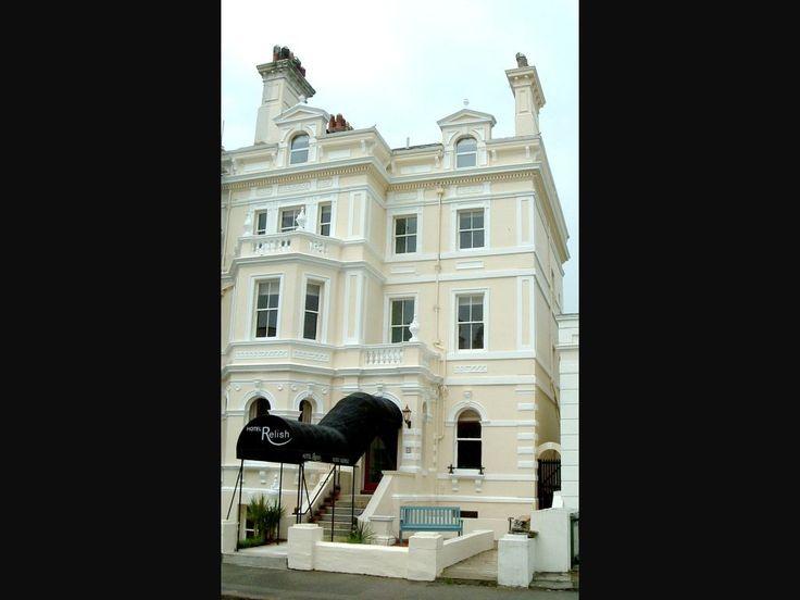 The Relish, Folkestone | Homepage